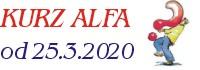 Kurz Alfa v Liboci 2020